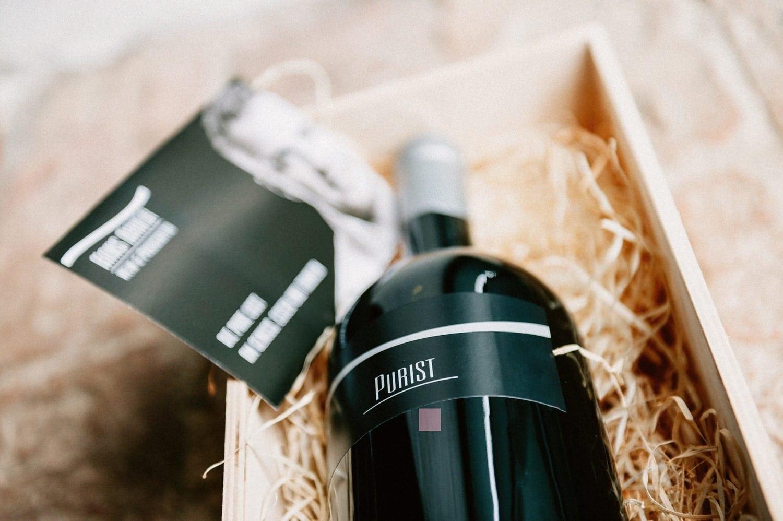 Bauer Wein Prosciutto Purist