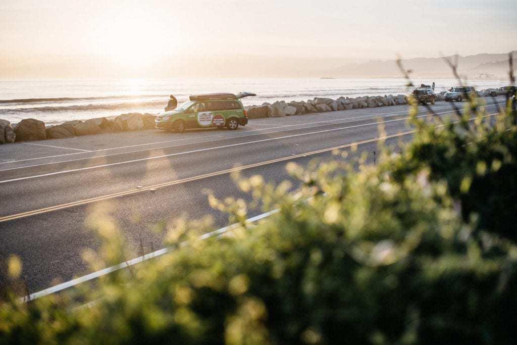 Jucy RV Rental North America - Westküste USA