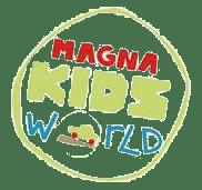 Logo Magna Kids World