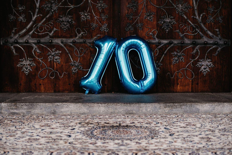 10 Jahre Massage Fachinstitut Riemer