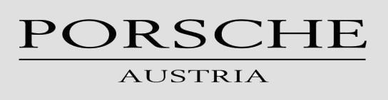 Porsche Austria Logo
