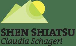 ShenShiatsu Graz by Claudia Schagerl Logo