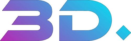 Hello3D Logo